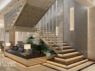 Algedra Interior Design 계단