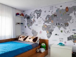 DCC by Next arquitetura Dormitorios juveniles Gris