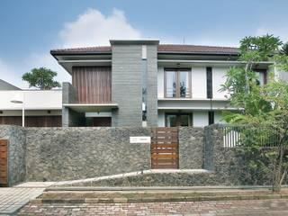 VMM Residence BAMA Rumah Tropis