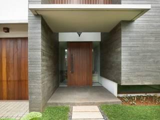 VMM Residence BAMA Pintu
