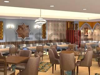 Design 8 餐廳
