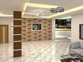 The Artwill Interior