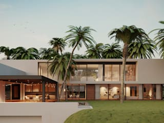 Disename3d Villa