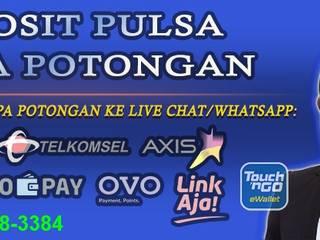 Daftar Situs Judi Slot Online Terbaik Dan Terpercaya Resmi Indonesia 2020 TELKOM4D Agen Slot Deposit Pulsa Tanpa Potongan Terbaik 2020 & 2021