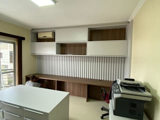 Marfi Móveis Office spaces & stores