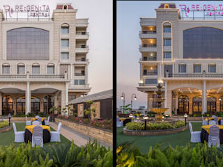 Best Architecture Photographer in India Akshit Photography - Best Architecture Photographer in India