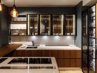 2021 MDEL ARYA MUTFAK 2 vanetta küchen Endüstriyel