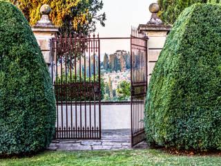 Sammarro Architecture Studio Classic style garden