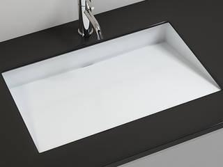 Badeloft GmbH - Hersteller von Badewannen und Waschbecken in Berlin Baños de estilo moderno
