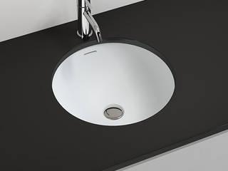 Badeloft GmbH - Hersteller von Badewannen und Waschbecken in Berlin Salle de bain moderne