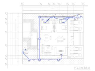 D+A Ariquitectura Modular