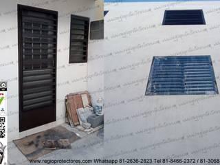 REGIO PROTECTORES® - Proyecto elaborado RP 0353 ubicados en el Fracc. Altabrisa Premier REGIO PROTECTORES