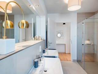 Cornelia Augustin Home Staging Modern bathroom