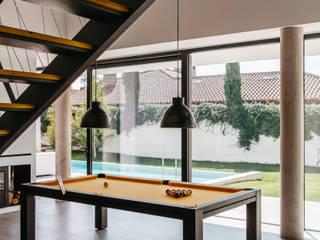 GOS ARCH·LAB Salon moderne