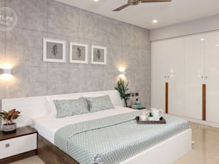 DLIFE Home Interiors BedroomAccessories & decoration