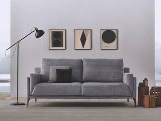Intense mobiliário e interiores SalasSalas y sillones