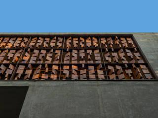 studio XS Casas modernas