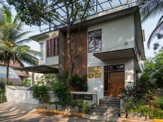 studio XS Modern houses