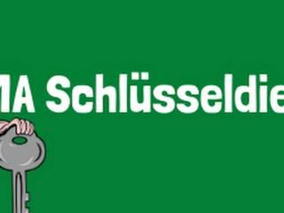 1A Schlüsseldienst Staßfurt Vestidores de estilo rural