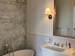Nurdav,lda Classic style bathroom Tiles