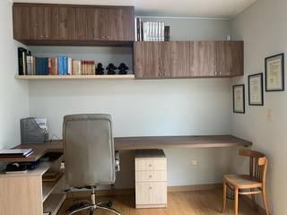 Proy. Chacarilla - Home Office KIARA NOVOA INTERIORISTA Oficinas