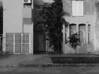CASA SC D'ODORICO arquitectura