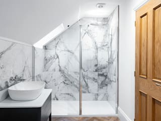 Easy Bathrooms Dan Wray Photography ห้องน้ำ