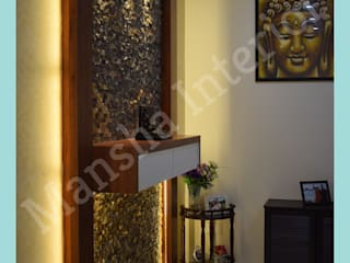 Mansha Interior Modern walls & floors
