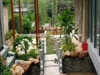 Tukang Taman Manado   Tuminting Tukang Taman Manado Ruang Komersial Minimalis