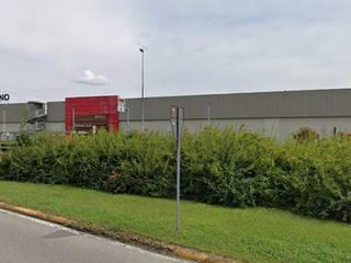 Costruzione Centro Commerciale a GIUSSANO (MI) Sozza Luca geometra