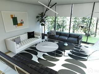 Vitacura, RM, Chile Gabi's Home