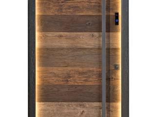 Kneer GmbH, Fenster und Türen Wooden doors