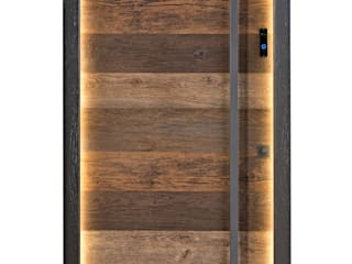 Kneer GmbH, Fenster und Türen Деревянные двери