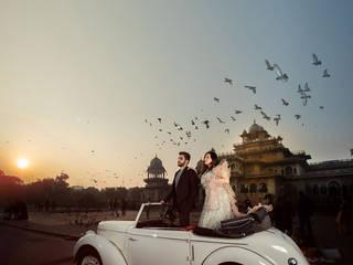 Pre Wedding Photography The Wedding Focus