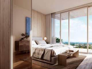 Апартаменты с двумя спальнями в Алгарве- Зарезервировано Amber Star Real Estate