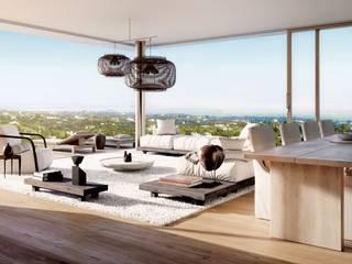 Роскошные апартаменты с 1-ой спальней в Алгарве. Amber Star Real Estate