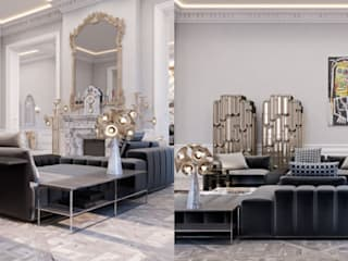 DelightFULL Living room
