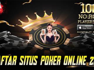 Daftar Situs Poker Online 2021 Electronics Besi/Baja Black