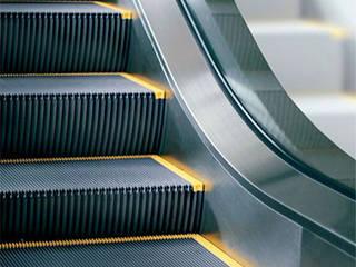 Zhejiang Aoma Elevator Co., Ltd. Rumah pedesaan Aluminium/Seng Black