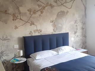 Ma.Ni. Ristrutturazioni Walls & flooringWallpaper