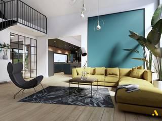 atoato Living room