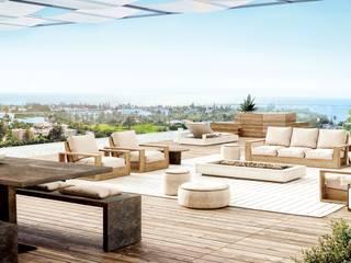 Резорт у пляжа, высокого качества, в Алгарве.-Зарезервировано Amber Star Real Estate