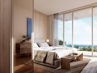 Резорт у пляжа, высокого качества, в Алгарве. Amber Star Real Estate