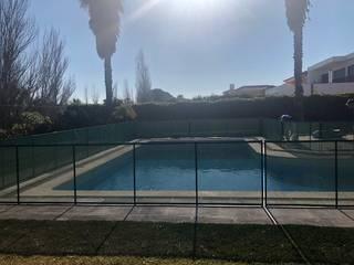 Mergulho Salgado Piscinas e Spas Garden Fencing & walls