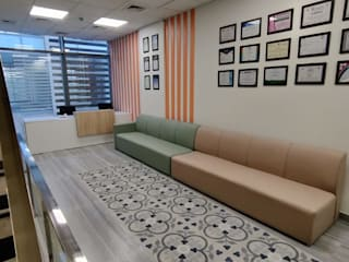 Clinic in Noida HC Designs