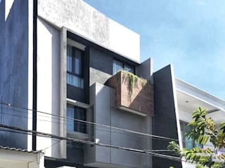 MK House STUDIOGRA/PH ARCHITECTS