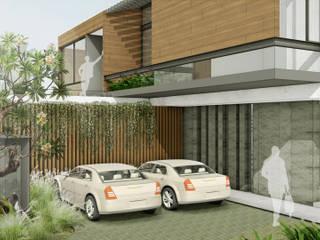 FG House STUDIOGRA/PH ARCHITECTS