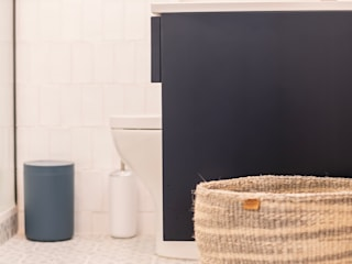 Rima Design Scandinavian style bathroom