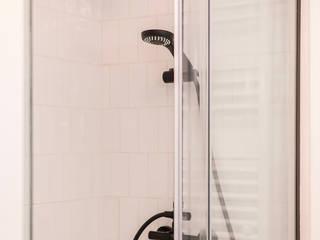 A Casa da Vizinha Rima Design Casas de banho escandinavas