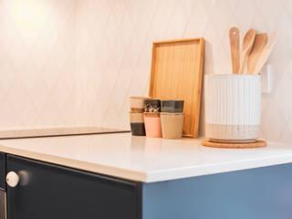 Rima Design Cocinas de estilo escandinavo